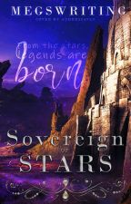 Sovereign of Stars by megswriting