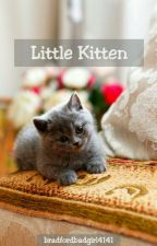 Little Kitten || Ziam by bradfordbadgirl4141
