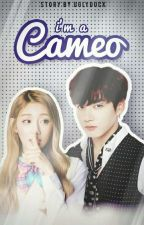 'CAMEO' • jyi x jjk • by uglyy_duckk