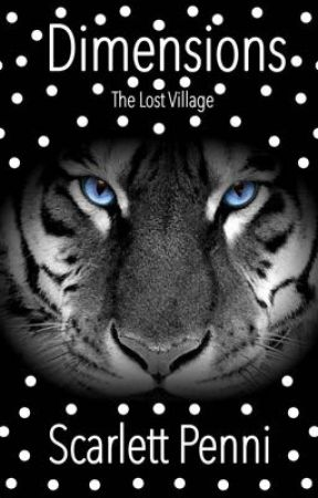 Dimensions: The Lost Village by Pennai