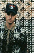 Broken Beauty (Zustin) by bizzledrewgomez
