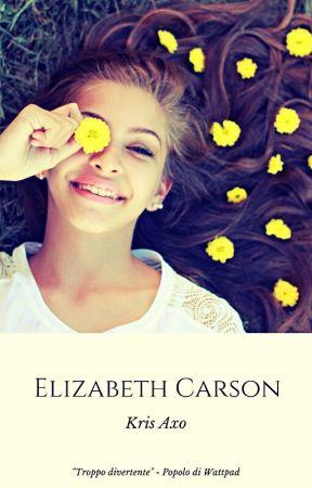 Elizabeth Carson by KrisAxo