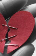 Conversations Of A Broken Heart by geripen