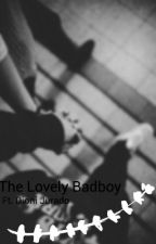 The lovely badboy Ft. Dioni Jurado by JuradoWriter2000