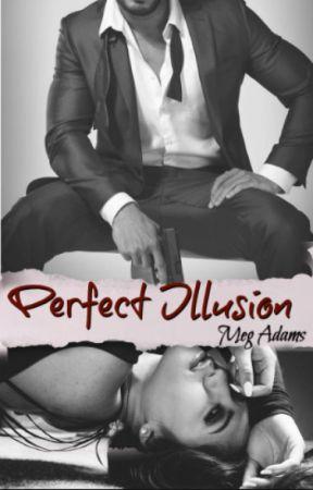 Perfect Illusion by MegMeganLove