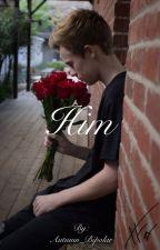 HIM - Tanner Fox by Xanarchy_Princess