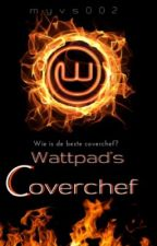 WattPad's CoverChef 2017- #Wattics2017 by myvs002