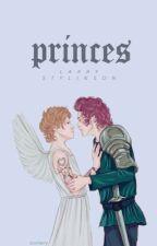 Princes - L.S by iconlarry