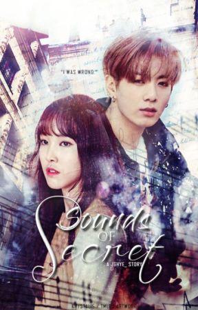Sounds of secret [Jungkook x Yuju] by jghye_