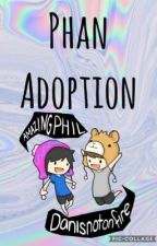 Phan Adoption  by Whisk_me_up