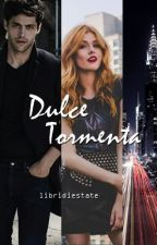 Dulce Tormenta: Sweet Storm© by libridiestate