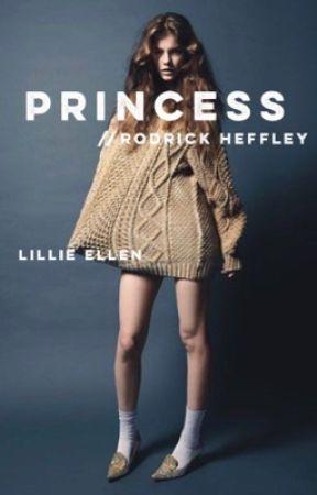 Princess// Rodrick Heffley by lillie_ellen