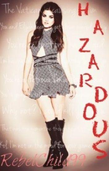 Hazardous (A TVD Elijah Mikaelson Story)
