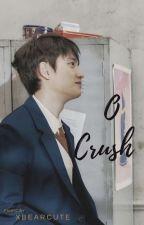 O Crush by xbearcute