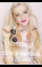 Prinzessin Undercover in Highschool *Pausiert* by Fantasy_Flower_