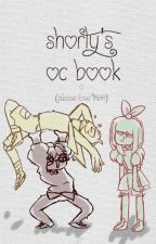 Shorty's OC Book by shortberrii