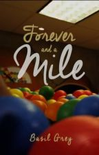Forever and A Mile {Odd Squad} by BasilGrey