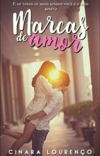 Marcas De Amor by Lou_are