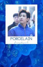 porcelain ➳ jackbam ✅ by frostyeol