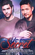 Un Amour Secret by Malec-Larry28