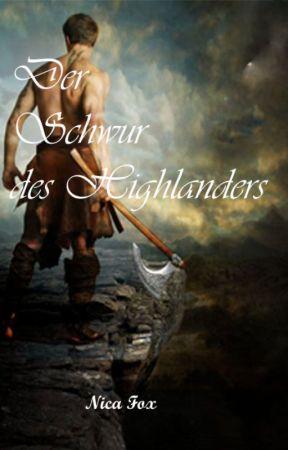 Der Schwur des Highlanders by najfox