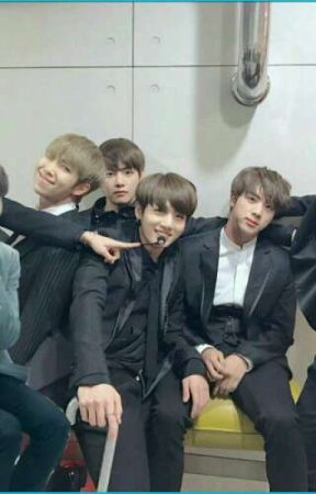 Bts Roleplay by TheARMYCollective