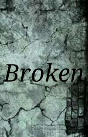Broken  by Alex_Hamface