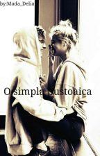 O Simpla Pustoaica by Mada_Delia