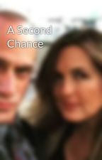 A Second Chance by Anne_Bensler