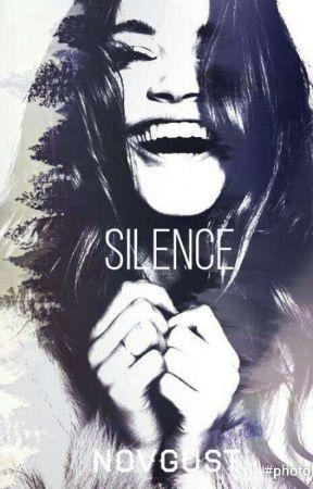 Silence by Novgust