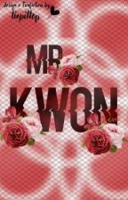 Mr. Kwon| Mensagens  by tiopittop