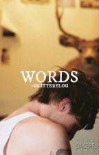 words / larry by -glitterylou