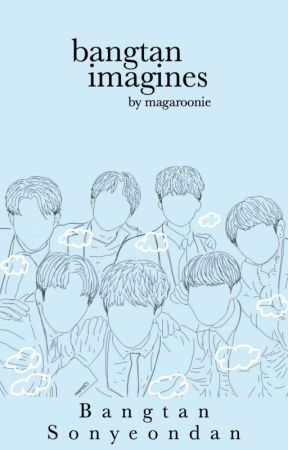BTS Imagines || Story Ideas || One-Shots by Magaroonie