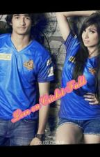 SwaRon /Vrushan FF : Love on Cricket field  by artismypassion84