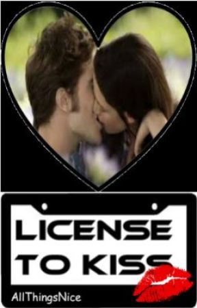 License To Kiss (Student/Teacher Relationship) by AllThingsNice