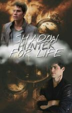 Shadowhunter for Life by _MoodyBooty_