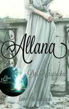 Allana - Das Versprechen #Brilliants2018 by love_to_read2014