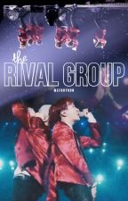 THE RIVAL GROUP |sugaxjhope| by mcforyoon