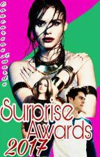 Surprise Awards 2017 by ConcursosAwards