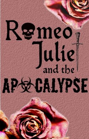 Romeo, Juliet, and the Apocalypse by fiabot