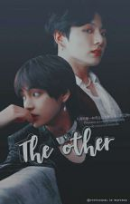 『 The other 』KookV by itsyoongirl