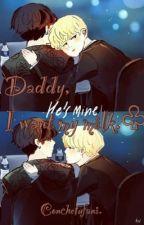 ⁂ ⁎ Daddy, I Want My Milk.  ⁂ ⁎ by StupidFani