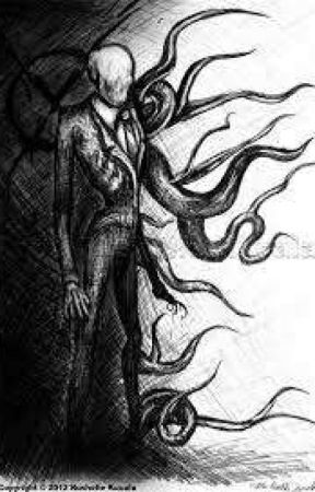 Slenderman x reader by Crystal_Rose_133