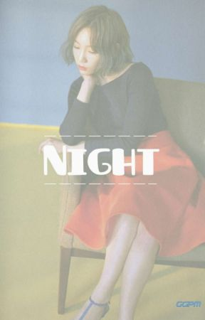 night | bts af by -taekookie