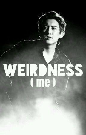 Weirdness  by WckdMalfoy