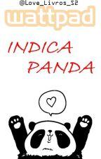 Indica Panda by Love_Livros_S2