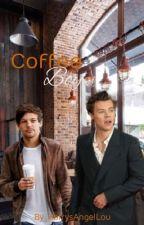 Coffee Boy (L.S.) *Complete* by HarrysAngelLou