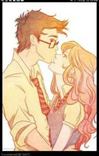 Lily y James, Todo Por Aquella Poción de La Verdad by luligt1234