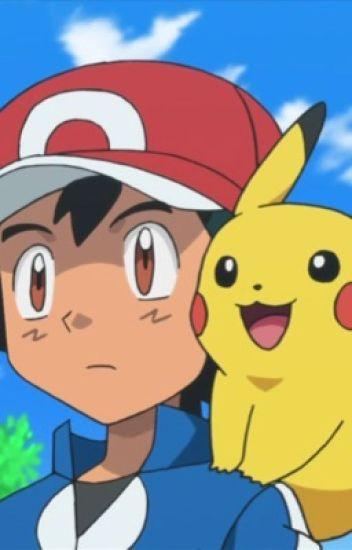 Pokémon : What the Heart Wants - Ash Ketchum's Harem Story