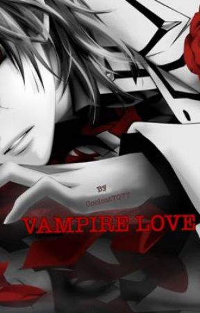 Vampire love by coolcat7077
